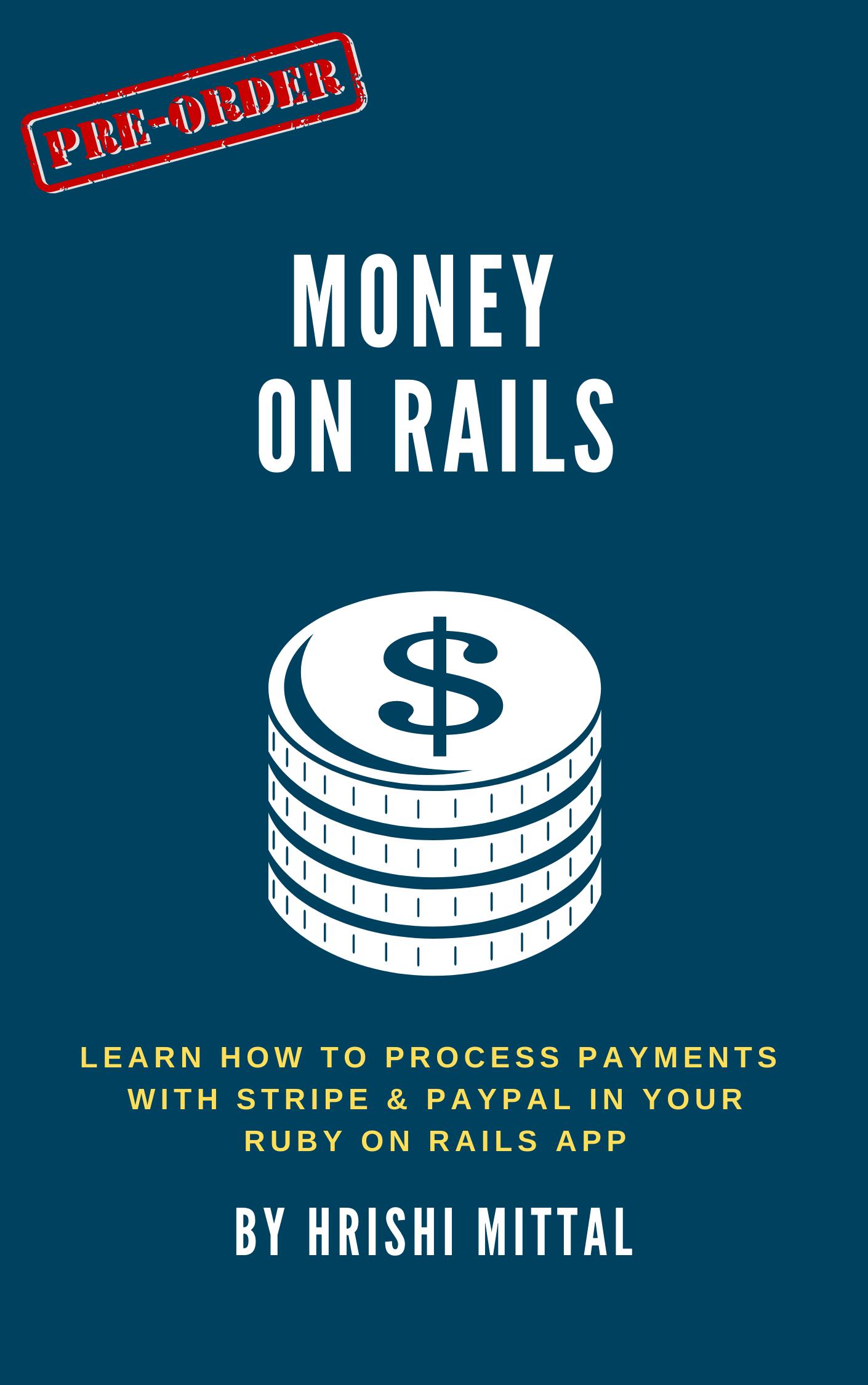 Money on Rails